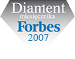 Forbes 2007