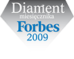 Forbes 2009